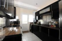 3 bed Terraced house for sale in Salisbury Hall Gardens...