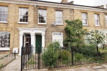 4 bed home in Haggerston, London
