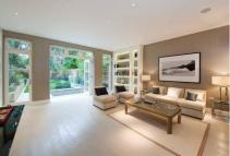 5 bed Town House in South End, London, W8