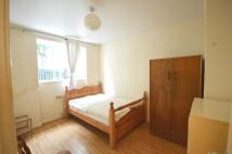 Brecknock Road Flat to rent