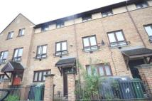 Terraced home for sale in Tupelo Road, London, E10