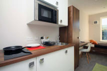 new Studio apartment to rent in Camden Road, London, N7