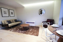Flat to rent in Arthouse, 1 York Way...