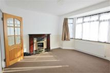 3 bed semi detached house in Birchen Grove...