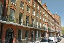 Apartment in Nottingham Place, London