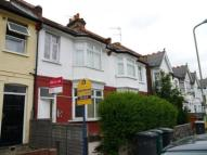 Flat in Falkland Avenue, Finchley