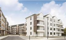 2 bed Apartment to rent in Kew Bridge Court, London