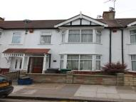 Babington Road Terraced property to rent