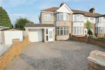 3 bedroom End of Terrace house to rent in Glamis Crescent, HAYES