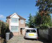 4 bed Detached home to rent in Beechwood Close, London