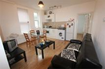 Parade Terrace Flat to rent