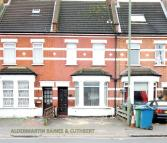 Terraced property for sale in Burnt Oak Broadway...