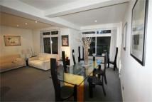 Detached property in Tenterden Gardens, Hendon