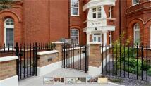 Apartment in Hamlet Gardens, London