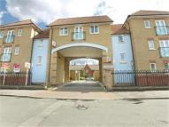 3 bed Terraced property to rent in Garvary Road, E16...