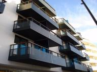 Kilburn High Road Studio flat