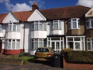 2 bedroom Terraced house in Fairfield Crescent...