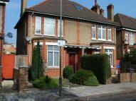 Egerton Gardens semi detached property to rent