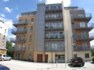 Flora Court Flat to rent