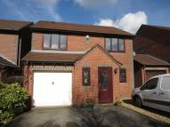 4 bedroom Detached house in Beck Road, Madeley...
