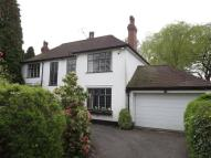 4 bed Detached property in Fazenda, Harrowby Drive...