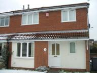 2 bed semi detached house in HEATHFIELD DRIVE...