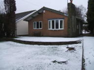 2 bed Detached Bungalow to rent in 4 Post Lane, Endon...
