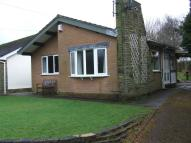 2 bedroom Bungalow to rent in 4 POST LANE, ENDON...