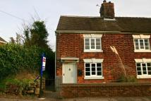 1 bed Cottage for sale in London Road, Knighton...