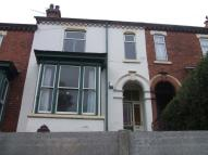 Flat to rent in HARTSHILL ROAD, HARTSHILL
