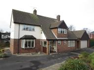 Detached home in Repton Drive, Westlands...