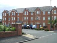 15 ETRURIA COURT Flat to rent