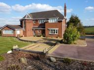 4 bed Detached house in Greenways, Wetley Rocks...