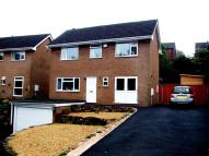 3 bedroom Detached property in Minfield Close...