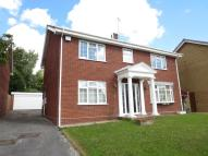 4 bed Detached house in Jonathan Road, Trentham...