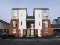 2 bed Apartment to rent in POUNDLOCK AVENUE, HANLEY