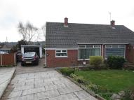 2 bedroom Semi-Detached Bungalow for sale in Allerton Road, Trentham...