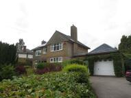 4 bedroom Detached house for sale in Highway Lane, Keele...
