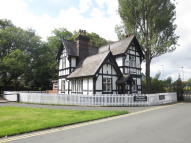 Detached house for sale in Cemetery Lodge, Longton...