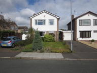3 bed Detached property in Wenger Crescent...