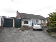 Detached Bungalow in Barford Road, Seabridge...