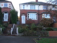 semi detached home to rent in 52 St Edmunds Avenue...