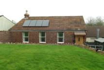 1 bed Detached house in Pill