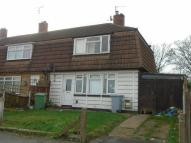 Greendale Crescent semi detached house to rent