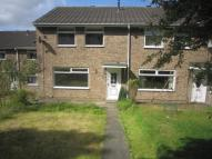 Terraced home in Wheatclose, Consett, DH8