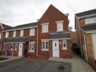 3 bedroom End of Terrace house to rent in Arkless Grove, The Grove...