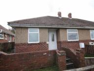 Bungalow to rent in Wylam Road, Stanley, DH9