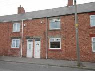 property in North Cross Street...