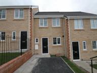 Dorset Crescent Terraced house to rent