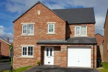 4 bedroom Detached house to rent in Redmire Drive, Consett...
